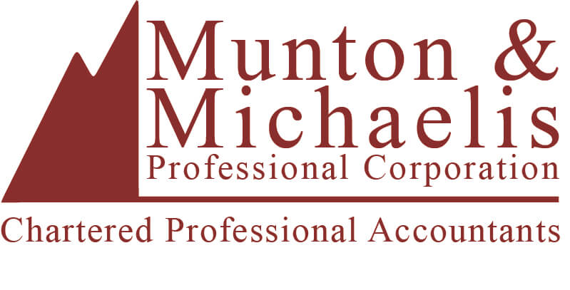 Munton & Co - Chartered Accountants Serving Southern Alberta